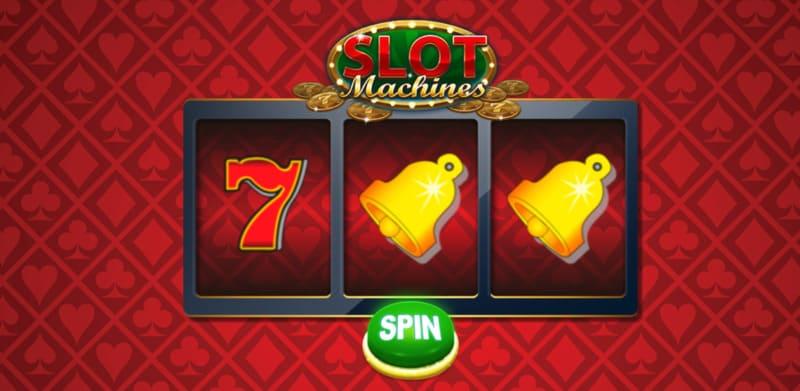 Vilken spelmaskin eller casino man väljer spelar roll
