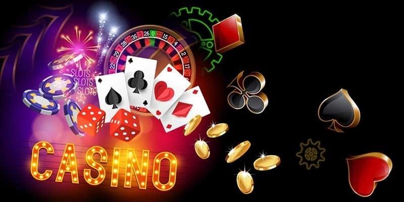 Välj casino och videoslots med omsorg
