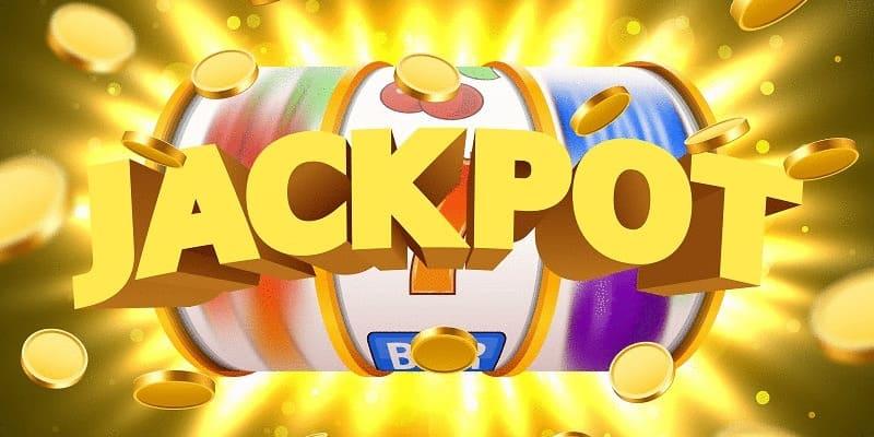 Videoslots med jackpott